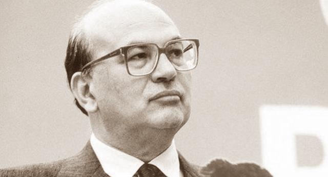"""Dagli Usa: """"con Craxi l'Italia era un paese rispettato e sovrano"""""""
