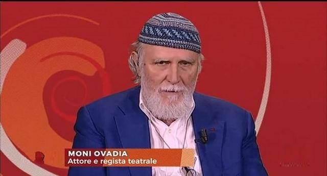 Moni Ovadia: sui Rom il solito spot d'odio. Ma veramente tutti i problemi dell'Italia sono dovuti a loro?  Parliamo di 20mila persone su 60 milioni di italiani!