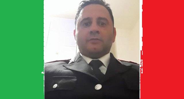 """Può succedere solo in Italia – Il Carabiniere Casamassima dice finalmente la verità sul caso Cucchi: trasferito, demansionato e minacciato… Per l'Arma diventa """"poco esemplare inadeguato al senso della disciplina"""" …Allora hanno ragione quelli che si fanno """"i cazzi loro""""? È questa l'Italia che vogliono?"""