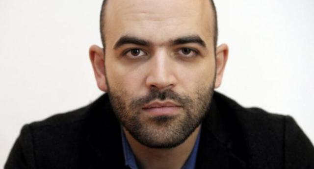"""L'articolo di Saviano su Le Monde che ha fatto infuriare Salvini – """"Il ministro dell'Interno ignora come opera la criminalità organizzata, per questo tira in ballo la foglia di fico dei migranti""""."""