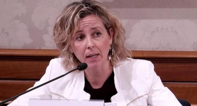 """Vaccini, il ministro Giulia Grillo stronca Salvini: """"Su obbligo possiamo discutere, ma la scienza non la fa la politica"""""""