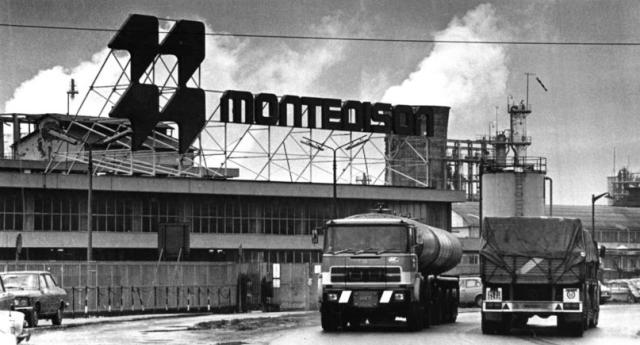 Avete idea di cos'era l'Italia, quando aveva la Montedison? – Ecco come gli sciacalli della politica hanno distrutto un colosso che oggi ci avrebbe dato un milione di posti lavoro in più!