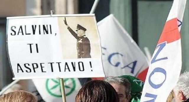 Effetto Salvini – False accuse per incolpare un migrante: arrestati tre Carabinieri razzisti…!