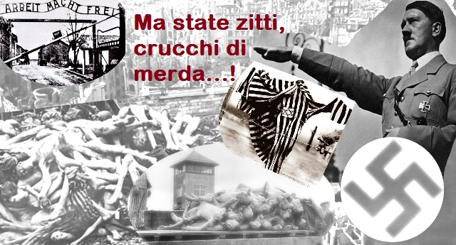 """Der Spiegel: """"Ciao Amore"""" – Uno spaghetto come un cappio e l'attacco all'Italia """"distrugge l'Europa"""" … MA STATE ZITTI…!"""