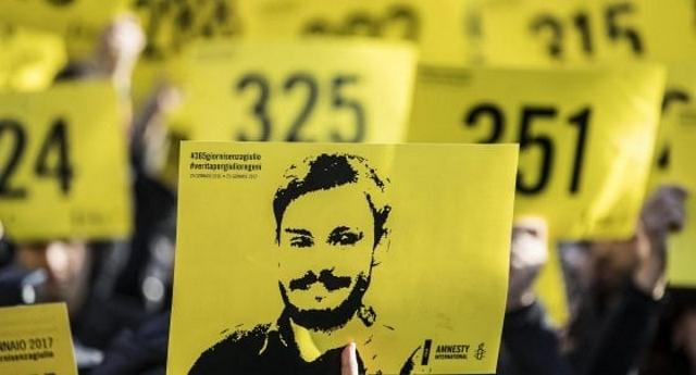 La seconda morte di Giulio Regeni – Con Salvini al governo la verità su Regeni non interessa più! …E infatti di questo ragazzo non se ne parla più!