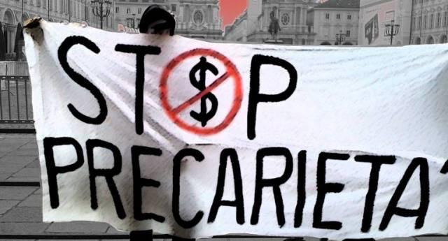 Perché attaccano il Decreto dignità? Avete fatto caso che sono gli stessi che sostenevano Monti e osannavano il Jobs Act? La verità è che qualcuno ci preferisce precari a vita!