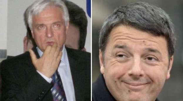 """L'ex giudice Giuseppe Mineo arrestato per corruzione: Un """"professionista della corruzione"""" … è quello che Renzi voleva al Consiglio di Stato …perchè se sono onesto gli fanno un po' schifo!"""