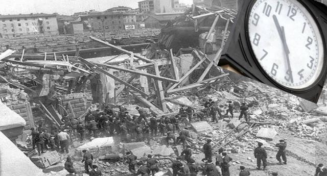 Bologna, 2 agosto 1980: quando uno Stato ammazza la sua Gente …e dopo 40 anni rema ancora contro la verità…!