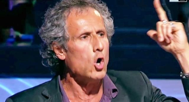 Paolo Barnard: questo non è più giornalismo, io mi chiamo fuori