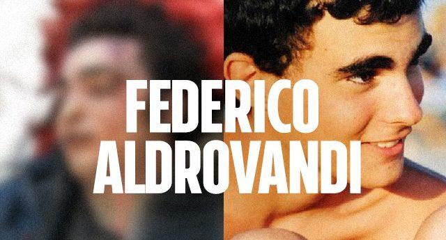 Accadde Oggi – 25 settembre 2005, Federico Aldrovandi – Come morire a 18 anni massacrato da chi ci dovrebbe difendere (polizia), senza un perché…!