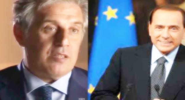 """Trattativa Stato-mafia, le agghiaccianti dichiarazioni del Pm Di Matteo: """"Berlusconi anche da premier continuò a pagare Cosa Nostra"""""""