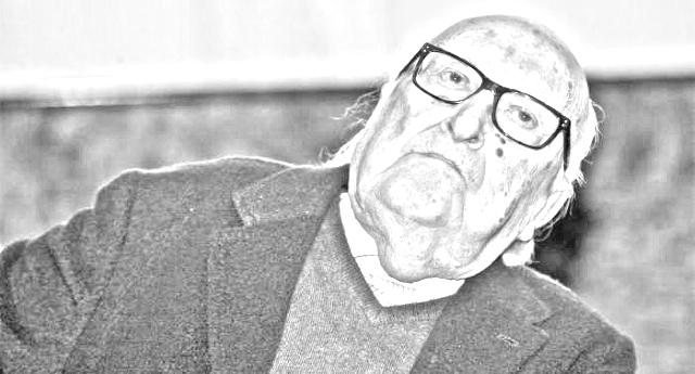 Andrea Camilleri: Salvini ricordi Mussolini, acclamato e poi finito a testa in giù…!