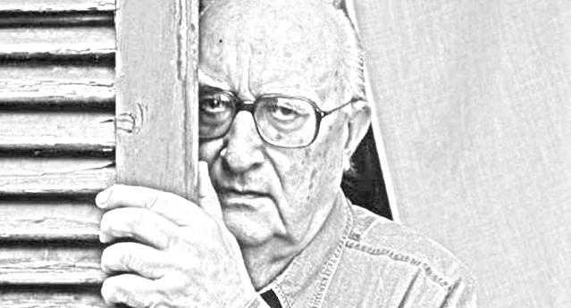 """Il monito di Andrea Camilleri: """"Le parole d'odio possono diventare pallottole"""""""