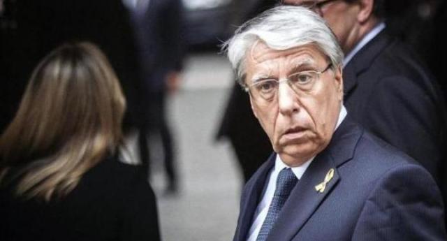 """""""Chiedere scusa per cosa? Stefano Cucchi è morto per droga"""": le agghiaccianti, ignobili, meschine, vili, infami schifose parole di Giovanardi"""
