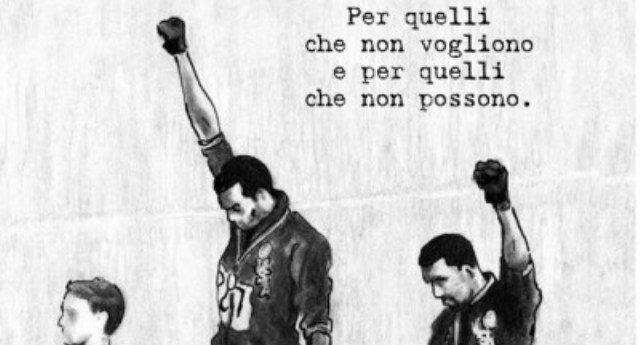 Black Power, quando alle olimpiadi gli atleti si ribellarono al razzismo – Esattamente 50 anni fa, il 16 ottobre del '68, la storica protesta di Tommy Smith e John Carlos…