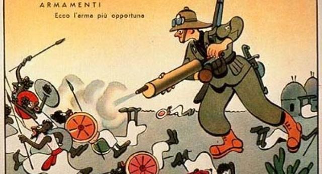 Alessandra Mussolini minaccia querele per chi offende il Duce? Forse è il caso che legga questo: ecco i telegrammi con cui Benito Mussolini (criminale, assassino e vigliacco) ordina le stragi in Etiopia