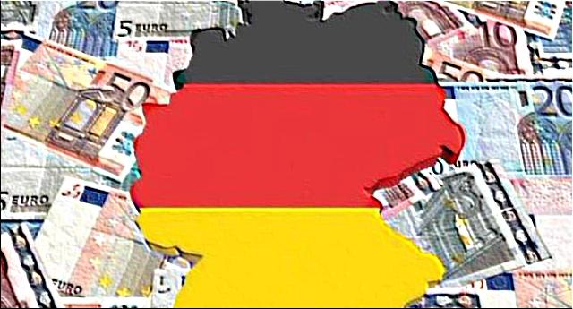 Chissà perché nessuno parla di questa colossale truffa tedesca da 55 miliardi di Euro