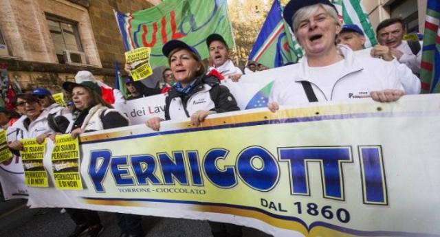 La Turchia si è presa la Pernigotti? Un regalo dell'Unione Europea – Un'altra porcata contro il Made in Italy…!