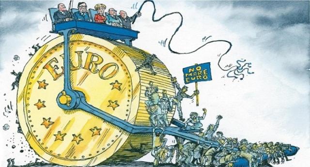 Ce lo chiede l'Europa: disoccupazione, disuguaglianza e precarietà…!