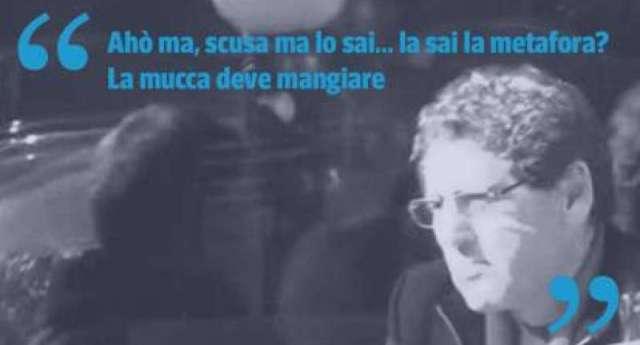 """Perché la Gente ha votato i Cinquestelle? La risposta ce la dà Buzzi: """"Mafia Capitale, HO FINANZIATO TUTTI, solo al Pd ho dato 380 mila euro""""…!"""