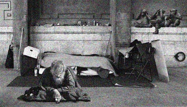 """Rutger Bregman: """"La povertà non è una mancanza di carattere, è una mancanza di denaro"""""""