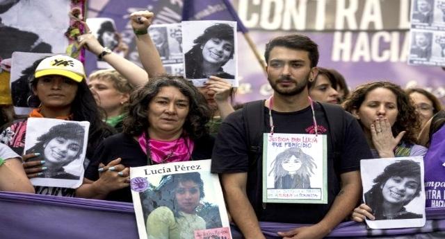 Violenza sulle donne? Il caso della 16enne Lucia Perez morta dopo essere stata drogata, stuprata e seviziata con un palo nel retto – I tre imputati assolti dall'accusa di omicidio e stupro: per i giudici la ragazza era consenziente…! Ma allora di cosa vogliamo parlare?