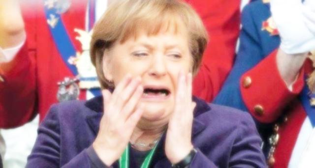Unione Europea – Le regole valgono per tutti… Ma non se a infrangerle è Berlino… Loro possono fare come cavolo gli pare…!
