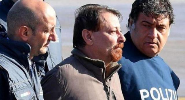 """Il fratello di Cesare Battisti: """"Lui non ha ucciso nessuno, se parla salta la politica"""""""