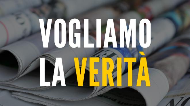 Giornalisti italiani pagati per creare fake news?  Tra i nomi anche Beppe Severgnini (Corriere della Sera) e Jacopo Iacoboni (La Stampa) – Vogliamo la verità, l'ordine dei giornalisti faccia chiarezza!