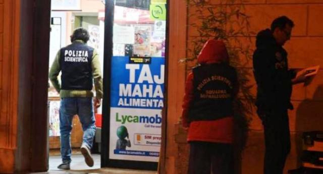 """Salvini deride il tunisino morto a Empoli durante un """"controllo"""" della polizia: """"gli dovevano offire cappuccio e brioche?"""" …Dopo l'epilessia di Stefano Cucchi, ecco un'altra geniale presa di posizione dei nostri politici"""