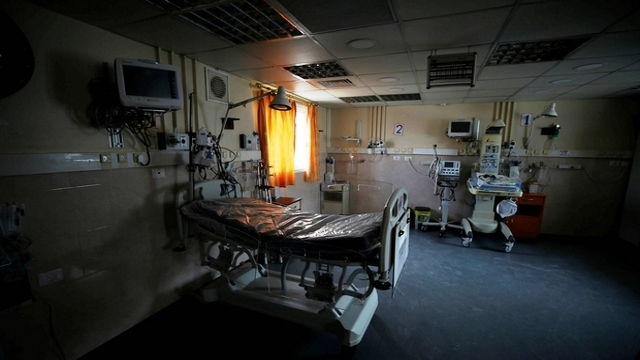 L'altro olocausto che, neanche oggi, possiamo dimenticare: Gaza – Ospedali, anche pediatrici, chiusi a causa del blocco israeliano…