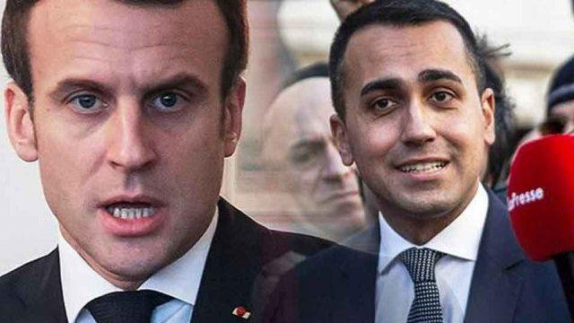 Macron comincia ad essere nervoso – Gli attacchi di Di Maio contro il franco coloniale svegliano gli africani: le Tv cominciano a parlarne e nasce un movimento popolare di liberazione dalla Francia…
