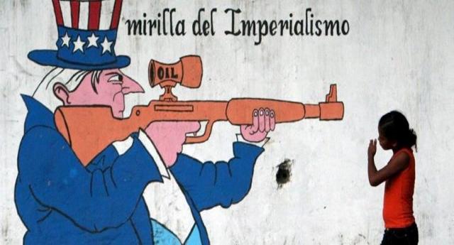 Il Venezuela di Maduro? Il 70% del PIL va in spesa sociale (in Italia siamo sotto il 14%) – Questa e tutte le altre verità sul dittatore (eletto democraticamente con il 68% dei voti) che gli autoploclamati padroni del mondo americani vogliono deporre a tutti i costi…!