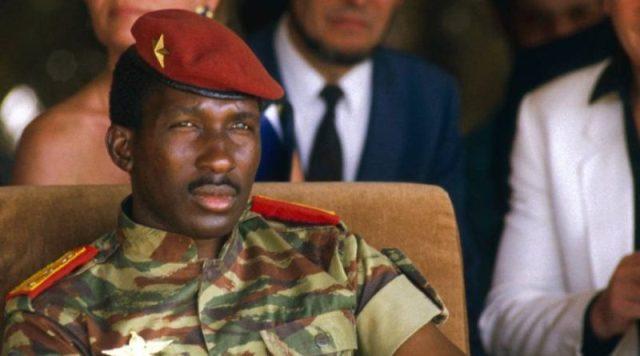 Per capire veramente il problema dell'Africa: Quando Sankara invitò tutti gli Stati africani a non pagare il debito pubblico… 2 mesi dopo fu ucciso!