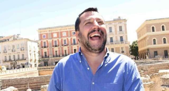 Abbassare i limiti di età per il processo. Devono andare a processo anche bambini di 12 anni… Lo ha proposto la Lega, il partito di Salvini, quello che a 45 anni non andrà a processo per il caso Diciotti… Ah, la coerenza…!