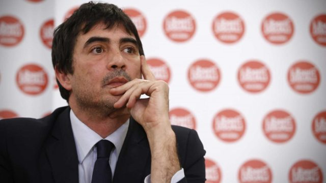 SCONCERANTE – Giornalista di Fanpage.it – Nicola Fratoianni – CONDANNATO per aver raccontato una protesta dei No Tav – È la fine della libertà di stampa?