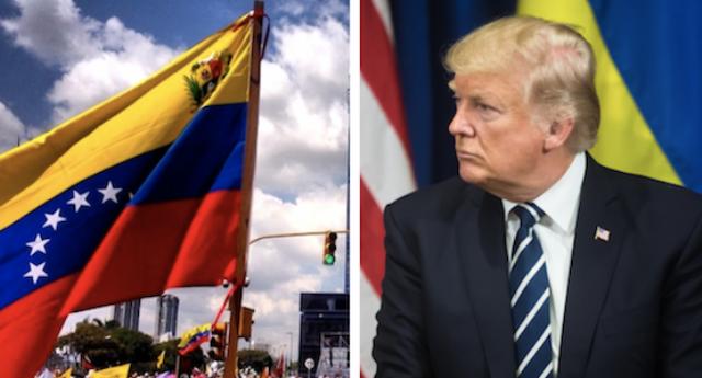 """La vera ragione del golpe in Venezuela: l'opposizione ha offerto agli USA il 50% dell'industria petrolifera nazionale. Ma Gianni Minà aveva previsto tutto già 2 anni fa: """"Il problema non è Maduro, il problema è il petrolio del Venezuela che gli Stati Uniti VOGLIONO"""""""