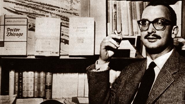 15 marzo 1972 – La strana morte di Giangiacomo Feltrinelli, l'editore che voleva strappare l'Italia al fascismo