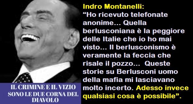 Tutte coincidenze – L'agghiacciante editoriale di Marco Travaglio su Silvio Berlusconi ed il caso Imane Fadil – Non leggetelo, potrebbe essere pericoloso…!
