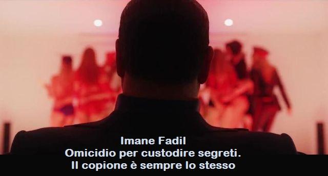 Imane Fadil: omicidio per custodire segreti. Il copione è sempre lo stesso