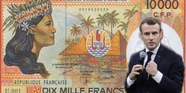 Perchè nessuno parla più del Franco CFA? …Perché dopo le uscite di Di Maio e Di Battista, non si può neanche più nominarlo? Sarà perché il sistema di sottomissione del Franco CFA somiglia tanto, forse troppo a quello dell'Euro…?