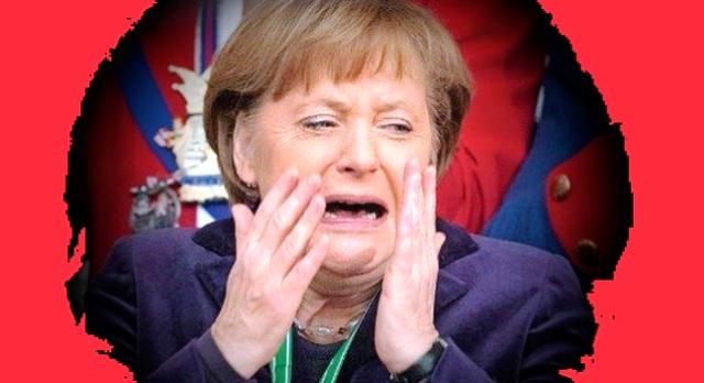 Ed ora la Grecia chiede i danni di guerra alla Germania… Mi sa che i crucchi dovranno restituire, con gli interessi, tutto quello che hanno rubato alla Grecia con la scusa dell'austerity…!