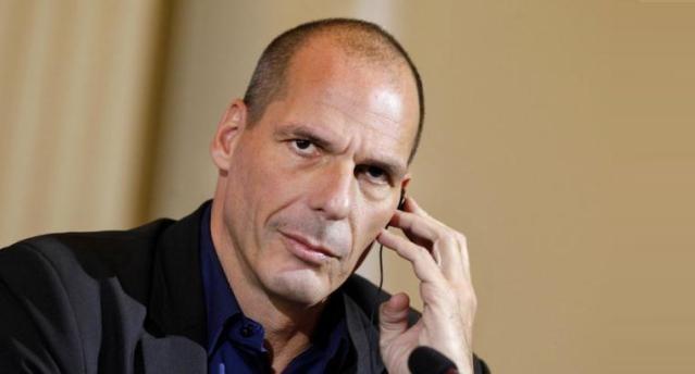 """Varoufakis: """"Salvini? Non è altro che un prodotto della crisi, come Mussolini e Hitler"""""""