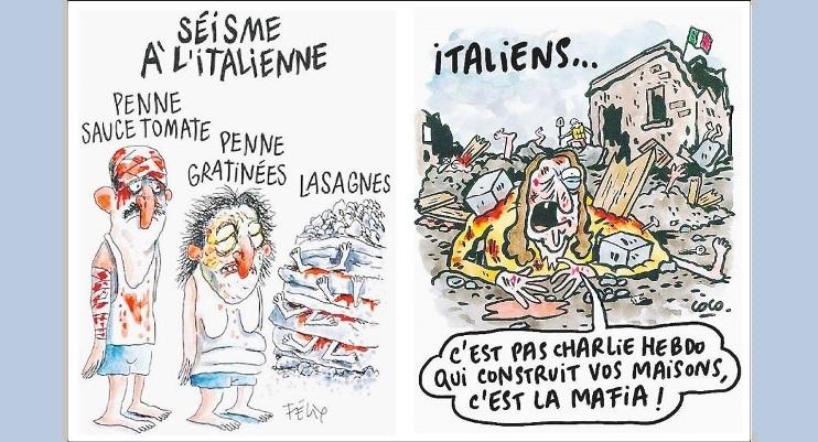 Incendio Notre Dame de Paris – Loro ridono dei nostri morti e noi dovremmo piangere per la loro chiesa? Permettetemi di infischiarmene!