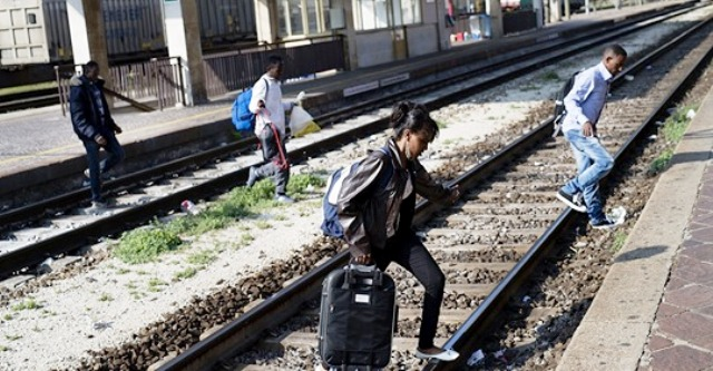 Migranti, quelli rispediti in Italia da Germania e Ue sono più di quelli che sbarcano… Cortesemente, qualcuno glie lo va a spiegare al nostro Ministro degli Interni…?