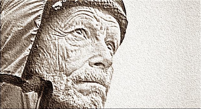 """Erri De Luca: """"Lo sbruffoncello in carica ha di nuovo calato le brache"""""""