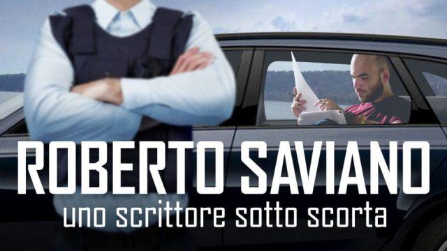 Salvini minaccia di togliere la scorta a Saviano, per il Consiglio d'Europa è un'intimidazione!