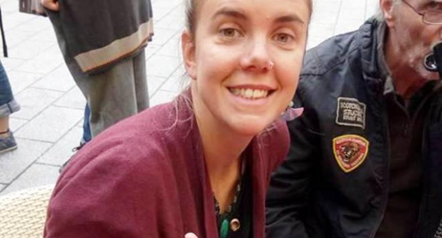 Per non dimenticare: Francesca Peirotti, la Carole Italiana arrestata in Francia perchè cercava di portare in salvo i migranti. Una storia volutamente dimenticata dai media e dai nostri politici