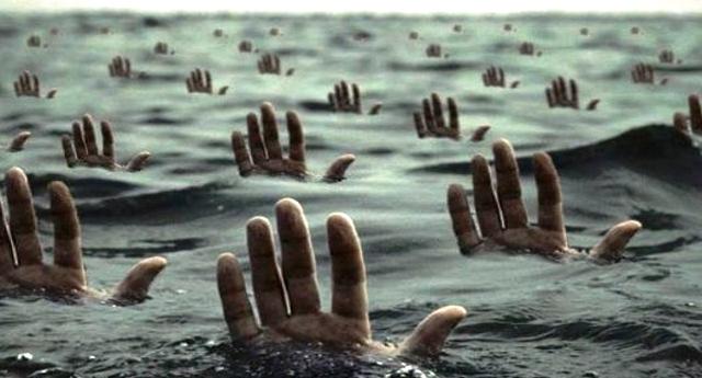 Migranti, naufragio al largo della Libia, affondati due barconi: si temono 150 morti – Ora vediamo se Salvini respinge anche i cadaveri che la corrente porterà verso i nostri porti…