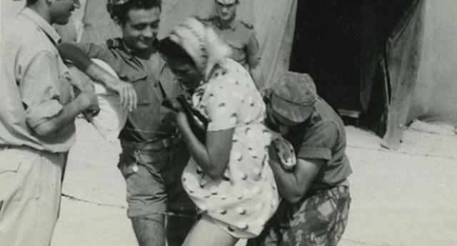 L'impero fascista che stuprava le bambine: ecco di cosa vanno fieri i nostalgici ed i neo fascisti…!